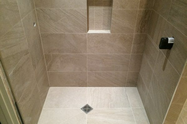 bathroom tiles hertfordshire