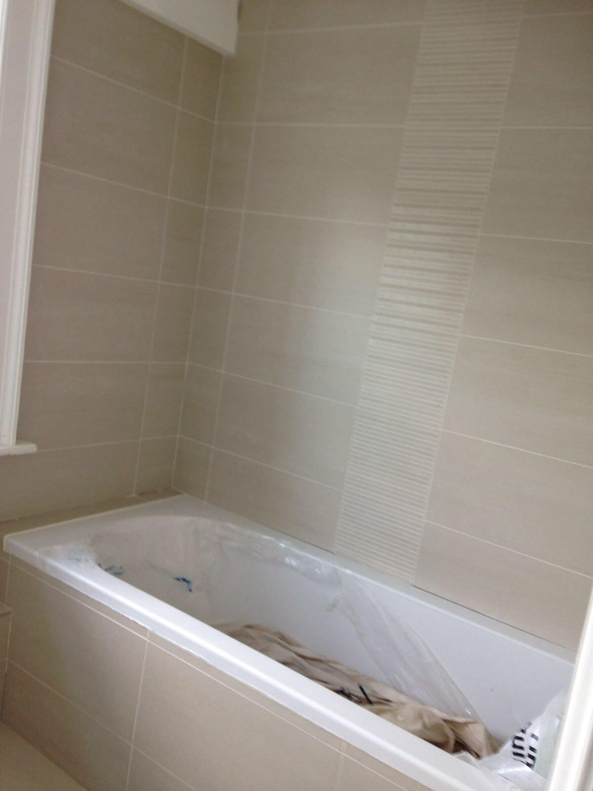 Bathroom Tile Fitting Service Hertford Bathroom Tile
